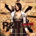 R&B Junkies, Part 9 mixtape cover art