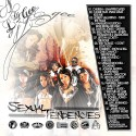 Sexual Tendencies mixtape cover art