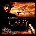 Carry The Cross - Chapter 1 mixtape cover art