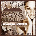 Keys to the City mixtape cover art