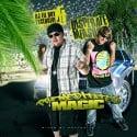 Desperate Measures - Premeditated Magic mixtape cover art