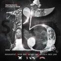 Hoodrich Pablo Juan x Diego Dose x Bloody Tito x Drug Rixh Pe$o - 1'5 mixtape cover art