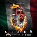 550 - Cinco mixtape cover art