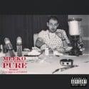 A1 White - Pure mixtape cover art