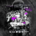 A$AP Ant & Tootie Ro - Percs & Lean mixtape cover art
