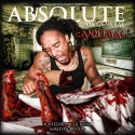 Absolute Da General - Cannibal 2 mixtape cover art