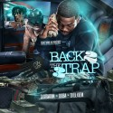 Back 2 The Trap 3 mixtape cover art