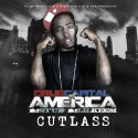 Cutlass Main - Drug Capital Of America mixtape cover art