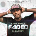 Dave Skillz - Faded mixtape cover art