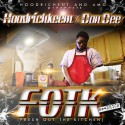 Don Dee - Fresh Out The Kitchen mixtape cover art