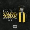 G Style - Valedictorian mixtape cover art