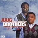 Himan AB & Run It Up Wreck - Juug Brothers mixtape cover art