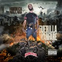 Hoodrich Pablo Juan - Guerilla Warfare mixtape cover art