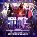 IDJ & BET Hip Hop Awards 2012 Mixtape mixtape cover art