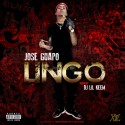 Jose Guapo - Lingo mixtape cover art