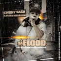 Kwony Cash - Da Flood mixtape cover art