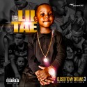 Lil Tae - Closer To My Dreams 3 mixtape cover art