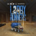 Lobby Runners 2 (Hosted By PeeWee Longway) mixtape cover art