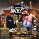 Mo Buck$ & Lost God - R & T (Da Tycoon Way) mixtape cover art