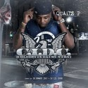 Quailz P - Coldest In The Country mixtape cover art
