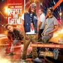 Respect Tha Grind 12 mixtape cover art