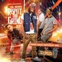 Respect Tha Grind 12 mixtape cover art