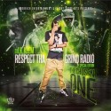 Respect Tha Grind (The Chosen One Edition) mixtape cover art