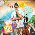 Rio - The Rio Show 2 mixtape cover art