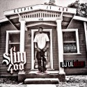 Slim 400 - Keepin' It 400 mixtape cover art
