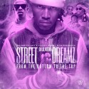 Street Dreams (From The Bottom To The Top) mixtape cover art