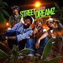 Street Dreamz mixtape cover art