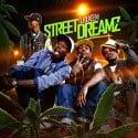 Street Dreamz mixtape cover art