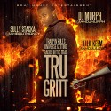 Sully Stacka - Tru Gritt mixtape cover art