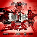 Tay Man - High Risk mixtape cover art