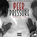 T.Byrd & J.C'Notes - Peer Pressure  mixtape cover art