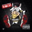 The Milk Tape (#TheMilkTape) mixtape cover art