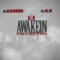 The Awakein 2 mixtape cover art