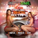 V-103 Car & Bike Show Mixtape mixtape cover art