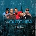 We Outchea mixtape cover art