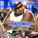 We Outchea 9.5 (Hosted By Peewee Longway) mixtape cover art