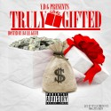 YDG - Truly Gifted mixtape cover art