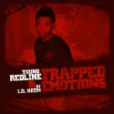 Young Redline - Trapped Emotions mixtape cover art
