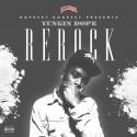 YunGin Dope - ReRock mixtape cover art