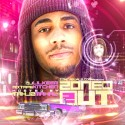 Zoned Out 2 (Hosted By Tahjz Mahal) mixtape cover art