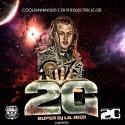 2G The Mixtape mixtape cover art