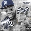 Gator G - Gutta Life mixtape cover art