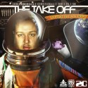 The Take Off mixtape cover art