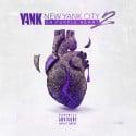 Yank - New Yank City 2 (Da Purple Heart) mixtape cover art