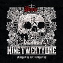 Bone Thugs-N-Harmony - Nine Twenty One 2K12 mixtape cover art