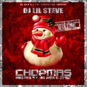 Chopmas 2K12 mixtape cover art